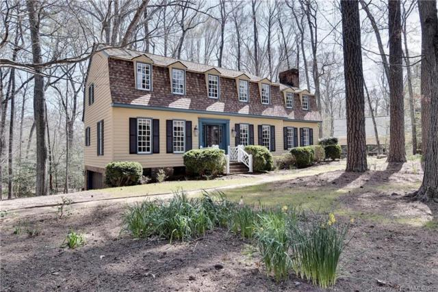 100 Southpoint Drive, Williamsburg, VA 23185 (MLS #1812194) :: Chantel Ray Real Estate