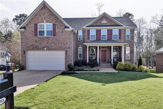 3915 W Providence Road, Williamsburg, VA 23188 (MLS #1812710) :: Chantel Ray Real Estate