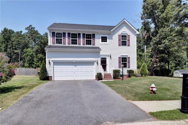 5536 Burlington Lane, Williamsburg, VA 23188 (#1812967) :: Abbitt Realty Co.