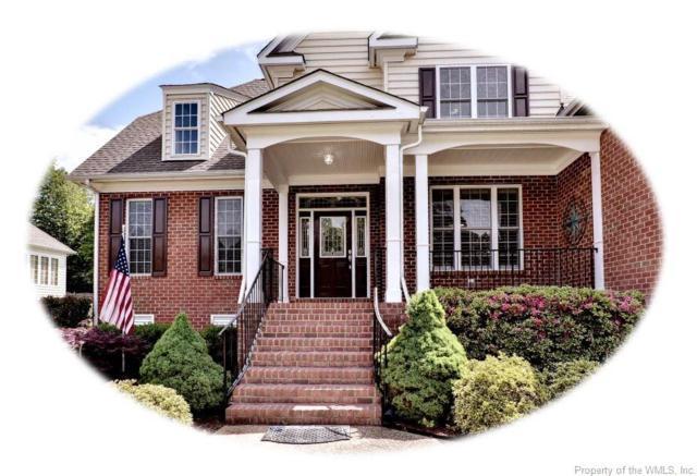 3932 W Providence Road, Williamsburg, VA 23188 (MLS #1814754) :: Chantel Ray Real Estate