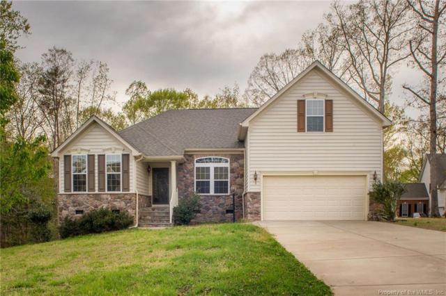 3317 Newland Court, Toano, VA 23168 (MLS #1814875) :: Chantel Ray Real Estate