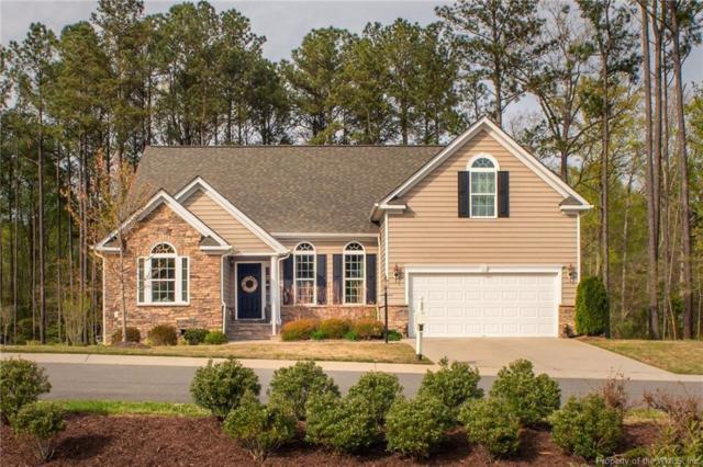 9316 Ashwood Court, Toano, VA 23168 (MLS #1814880) :: Chantel Ray Real Estate