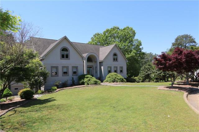46 Dillwyn Drive, Newport News, VA 23602 (#1816028) :: Abbitt Realty Co.