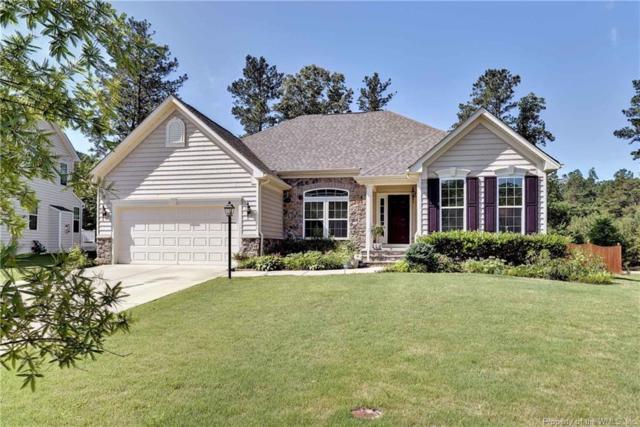 9331 Ashwood Court, Toano, VA 23168 (MLS #1816175) :: Chantel Ray Real Estate