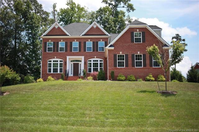 4304 Beamers Ridge, Williamsburg, VA 23188 (MLS #1816207) :: Chantel Ray Real Estate