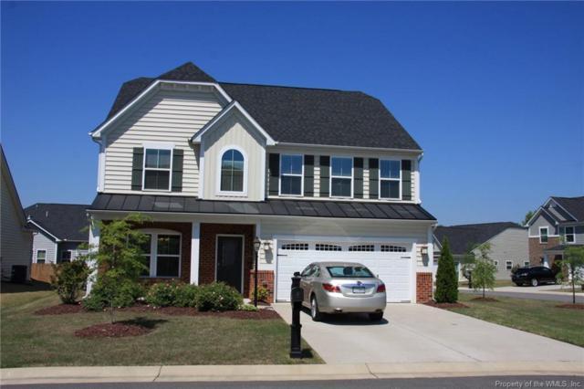209 Christopher Lane, Williamsburg, VA 23185 (MLS #1817243) :: RE/MAX Action Real Estate