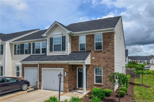 114 Hale Circle, Yorktown, VA 23690 (MLS #1817870) :: Small & Associates