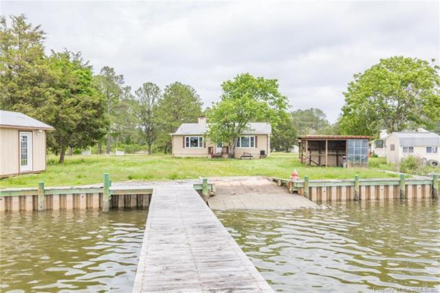3206 Horse Road, Gloucester Point, VA 23072 (MLS #1818400) :: Chantel Ray Real Estate