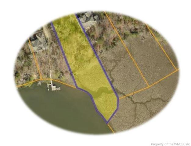 4396 Landfall Drive, Williamsburg, VA 23185 (#1818477) :: Abbitt Realty Co.