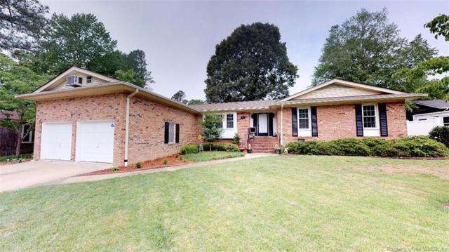 112 Massacre Hill Road, Williamsburg, VA 23185 (#1818871) :: Abbitt Realty Co.