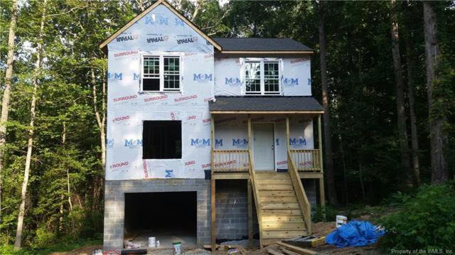 6733 Lakemont Road, Quinton, VA 23141 (MLS #1819879) :: Chantel Ray Real Estate