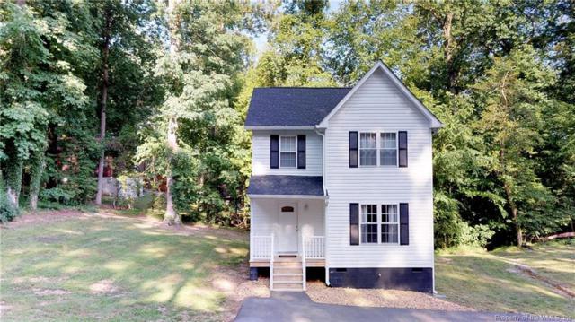 6329 Hickory Road, Quinton, VA 23141 (#1819934) :: Abbitt Realty Co.