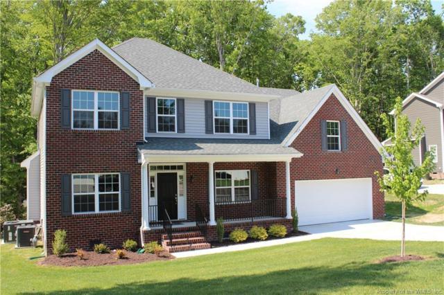 706 Marks Pond Way, Williamsburg, VA 23188 (MLS #1819974) :: Chantel Ray Real Estate