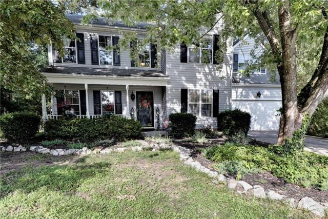 5900 Allegheny Road, Williamsburg, VA 23188 (#1821197) :: Green Tree Realty