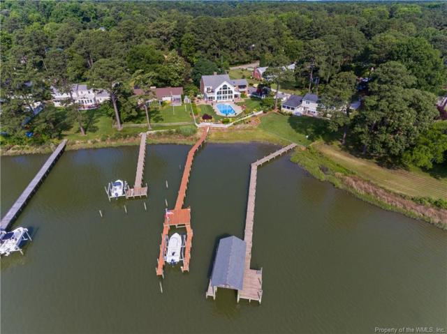 511 Piney Point Road, Yorktown, VA 23692 (MLS #1821224) :: Explore Realty Group