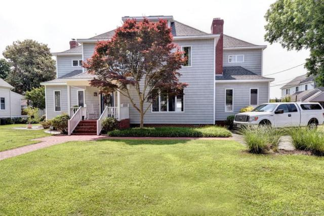 416 Second Street, West Point, VA 23181 (MLS #1821255) :: Explore Realty Group