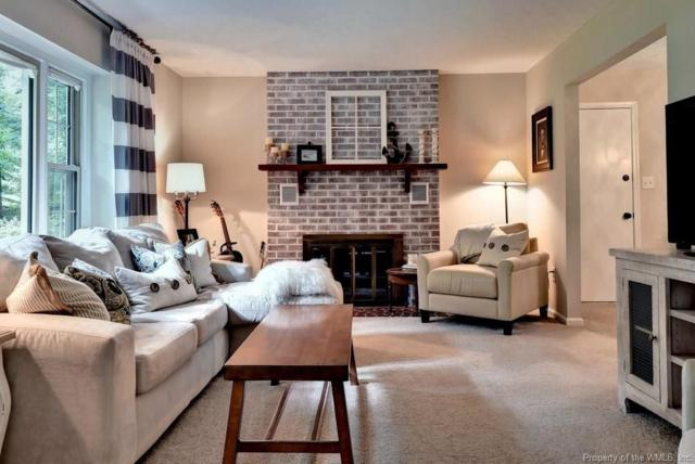 7 Buford Road, Williamsburg, VA 23188 (MLS #1822572) :: Chantel Ray Real Estate
