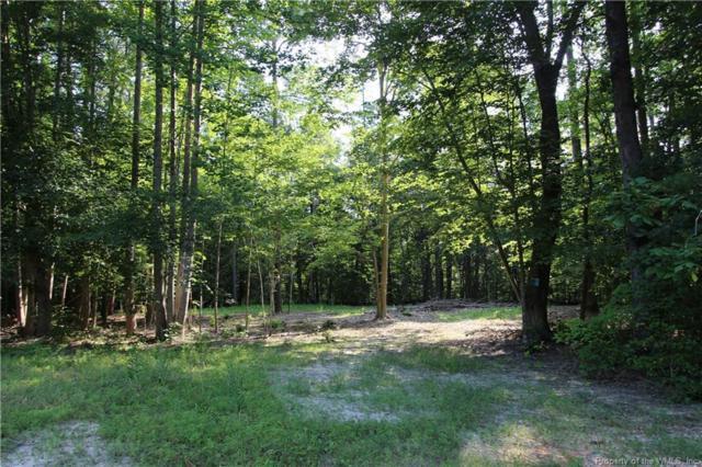 Lot 8 Deerwood Court, Gloucester, VA 23061 (#1824533) :: Green Tree Realty