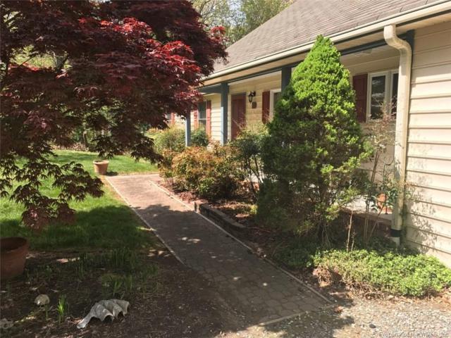 113 Mattaponi Trail, Williamsburg, VA 23188 (MLS #1824551) :: Small & Associates