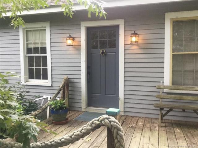 4244 Merry Point Road, Lancaster, VA 22503 (#1824832) :: Abbitt Realty Co.