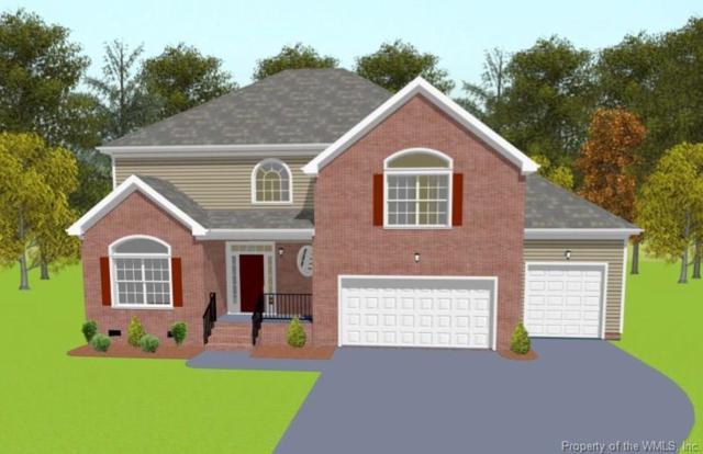 MM The Camellia, Williamsburg, VA 23188 (MLS #1824874) :: Chantel Ray Real Estate