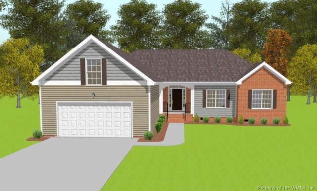 MM The Azalea, Yorktown, VA 23188 (MLS #1824889) :: Chantel Ray Real Estate
