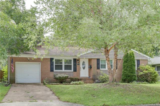 523 Marlin Drive, Newport News, VA 23602 (MLS #1824956) :: Chantel Ray Real Estate