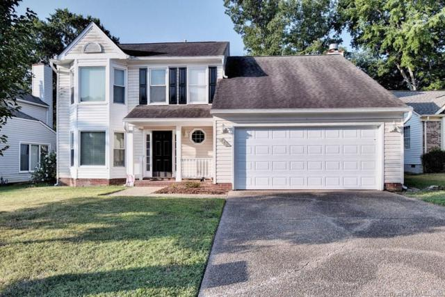 880 Weyanoke Lane, Newport News, VA 23608 (#1825187) :: Abbitt Realty Co.