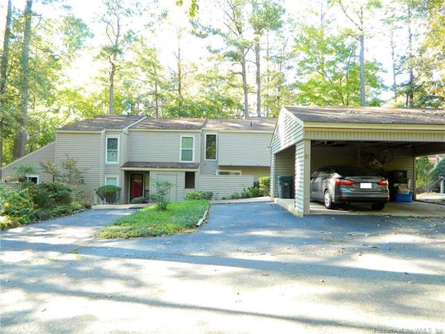 87 E Summer #87, Williamsburg, VA 23188 (MLS #1825903) :: EXIT First Realty