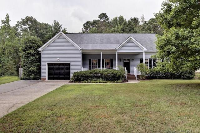 5515 Rolling Woods Drive, Williamsburg, VA 23185 (#1826757) :: Abbitt Realty Co.