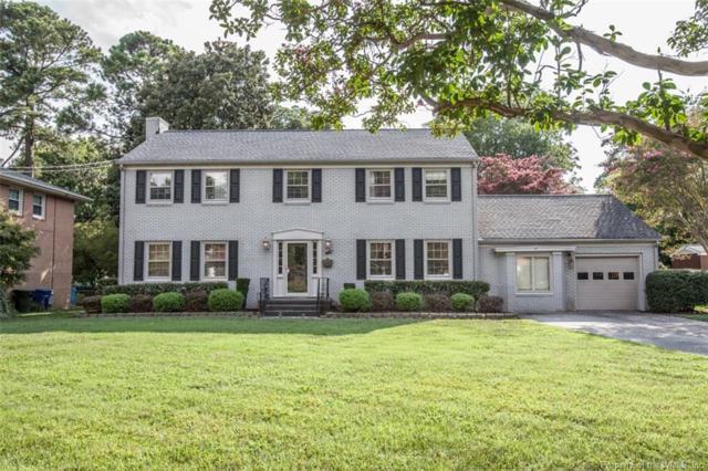 403 Pin Oak Road, Newport News, VA 23601 (#1826902) :: Abbitt Realty Co.