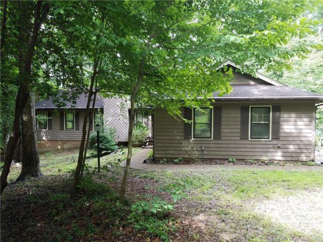 106 Clarendon Court, Williamsburg, VA 23188 (MLS #1826923) :: Chantel Ray Real Estate
