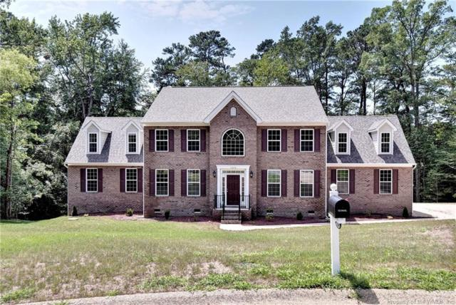 5208 Scenic Court, Williamsburg, VA 23185 (#1827182) :: Abbitt Realty Co.