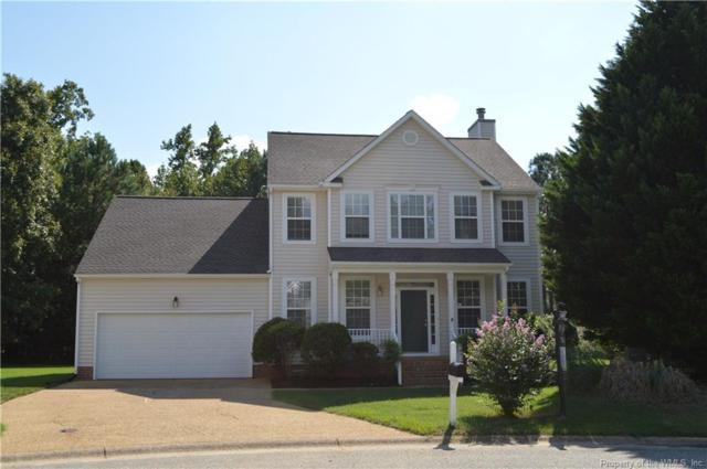 3012 Bent Creek Road, Williamsburg, VA 23185 (#1827234) :: Abbitt Realty Co.