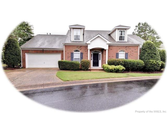 4408 Pleasant View Drive, Williamsburg, VA 23188 (MLS #1827274) :: RE/MAX Action Real Estate