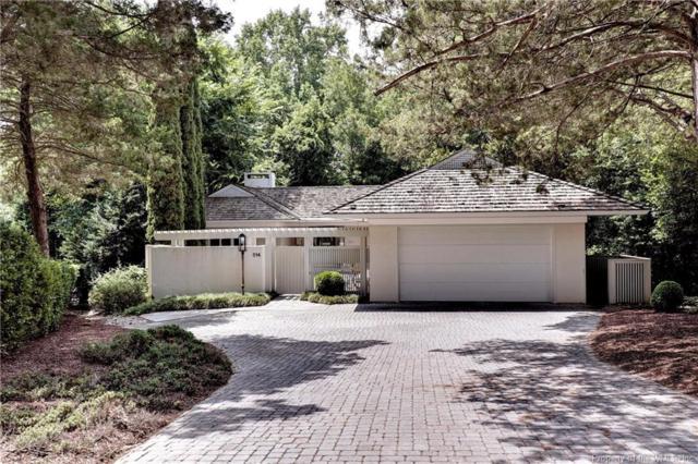 314 Indian Springs Road, Williamsburg, VA 23185 (MLS #1827425) :: Chantel Ray Real Estate