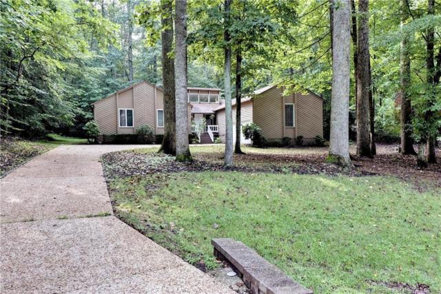 413 Hempstead Road, Williamsburg, VA 23188 (MLS #1827597) :: Chantel Ray Real Estate