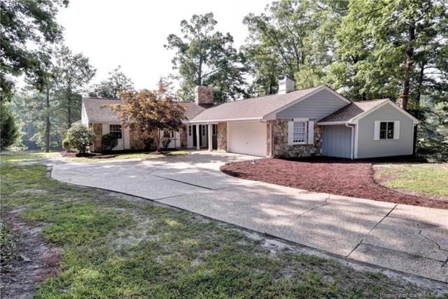 105 Curles Circle, Williamsburg, VA 23185 (MLS #1827661) :: Explore Realty Group