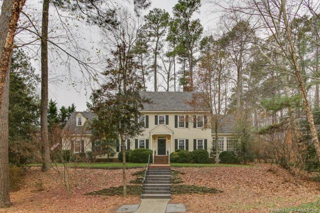 3 Whitby Court, Williamsburg, VA 23185 (MLS #1827981) :: Explore Realty Group