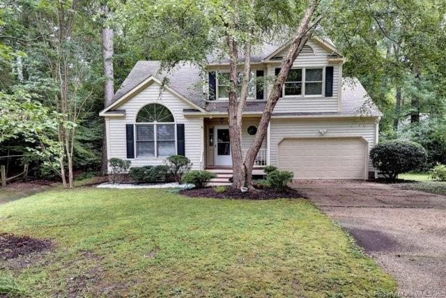 3016 E Brittington, Williamsburg, VA 23185 (MLS #1828223) :: Chantel Ray Real Estate