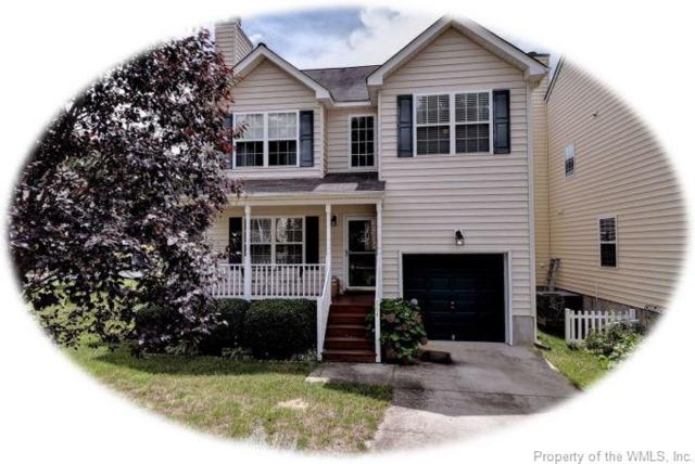 864 Sugarloaf Run, Jamestown, VA 23188 (MLS #1828320) :: EXIT First Realty