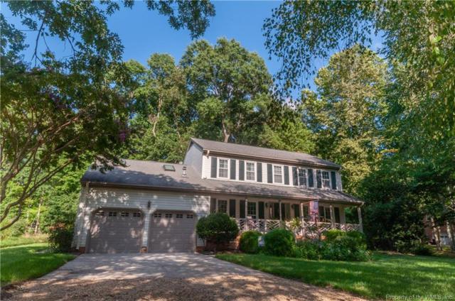 223 Aspen Boulevard, Yorktown, VA 23692 (MLS #1828839) :: RE/MAX Action Real Estate