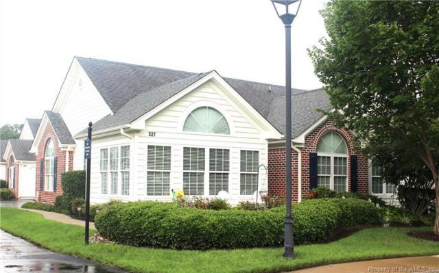 327 Garman Loop, Yorktown, VA 23690 (#1829044) :: Green Tree Realty