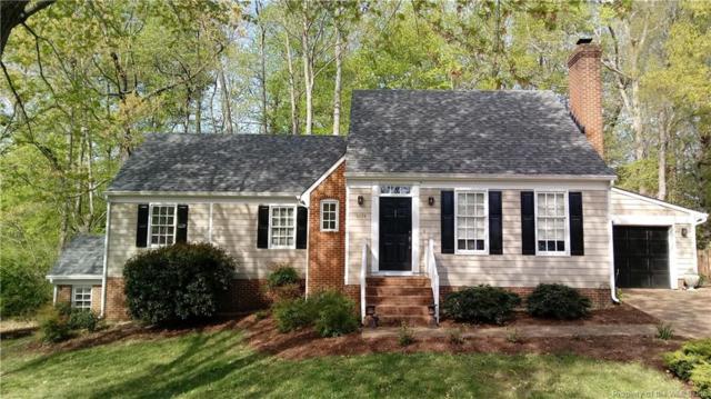 3324 New Castle Drive, Williamsburg, VA 23185 (#1829241) :: Abbitt Realty Co.