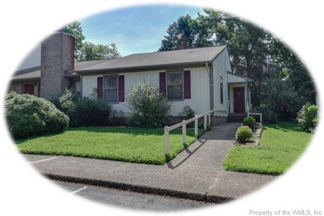 34 James Square, Williamsburg, VA 23185 (MLS #1829284) :: RE/MAX Action Real Estate