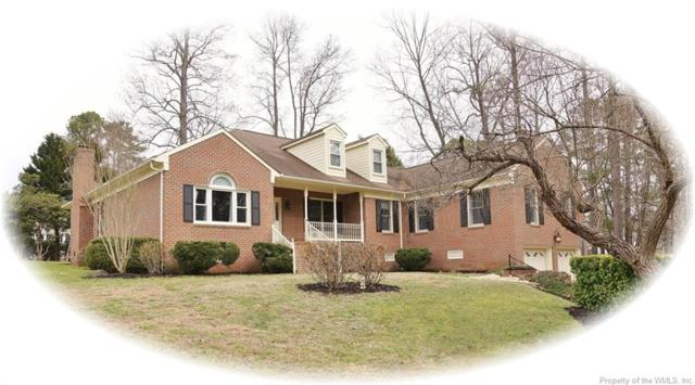 301 Beechwood Drive, Williamsburg, VA 23185 (#1829492) :: Abbitt Realty Co.
