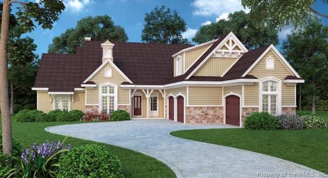 1010 Colony Trail, Lanexa, VA 23089 (MLS #1829543) :: Explore Realty Group