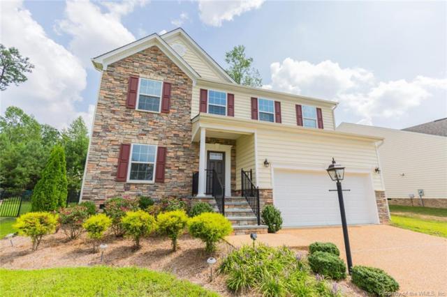 6069 John Jackson Drive, Williamsburg, VA 23188 (#1829983) :: Abbitt Realty Co.