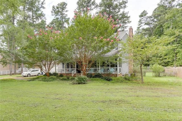 112 Larchwood Road, Yorktown, VA 23692 (MLS #1830103) :: RE/MAX Action Real Estate