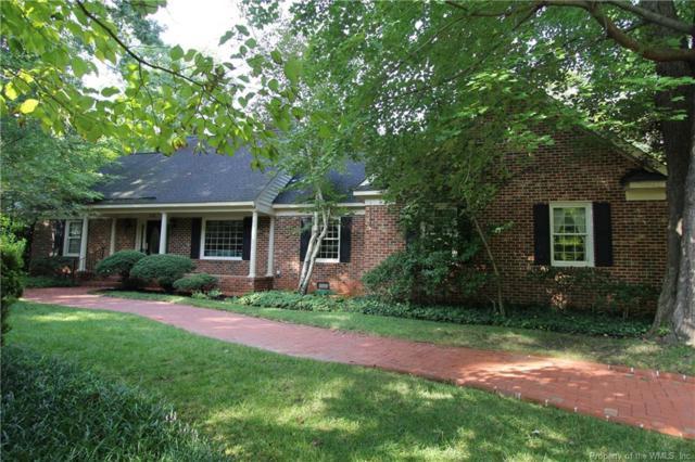 122 Ware Road, Williamsburg, VA 23185 (#1830294) :: Abbitt Realty Co.